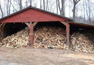 Seasoned Firewood 203-650-1392