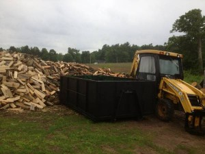 Seasoned Firewood 203-214-9216