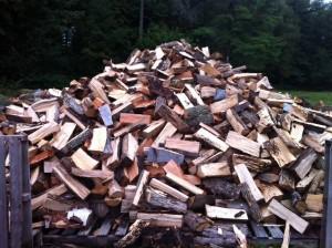Seasoned Firewood 860-489-6785
