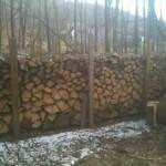 Seasoned Firewood 860-202-6624