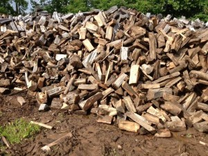 Seasoned Firewood 860-490-5246