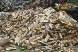 Seasoned Firewood-802-326-2129 or 802-355-5206