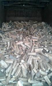 Seasoned Firewood-802-349-5429